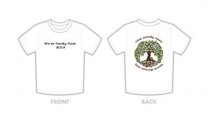 WFP Fundraiser T-Shirt